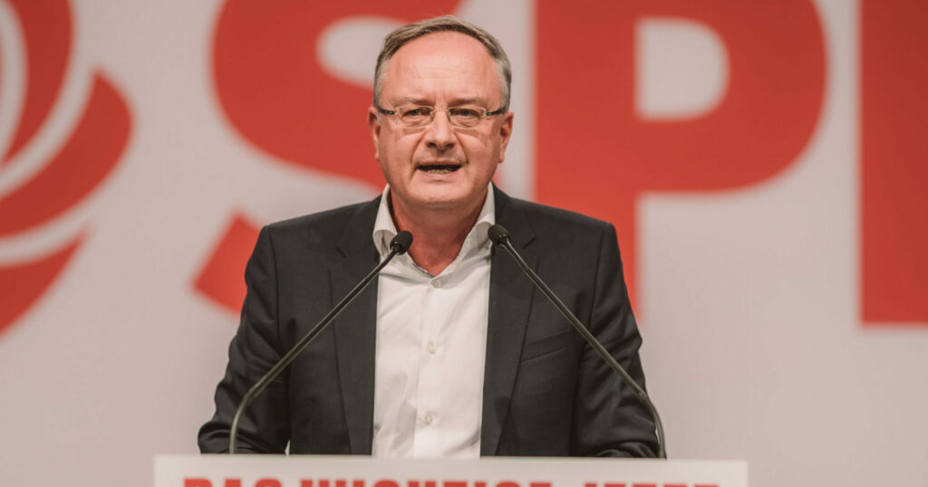 SPD schlägt SOS-Programm für Kitas vor