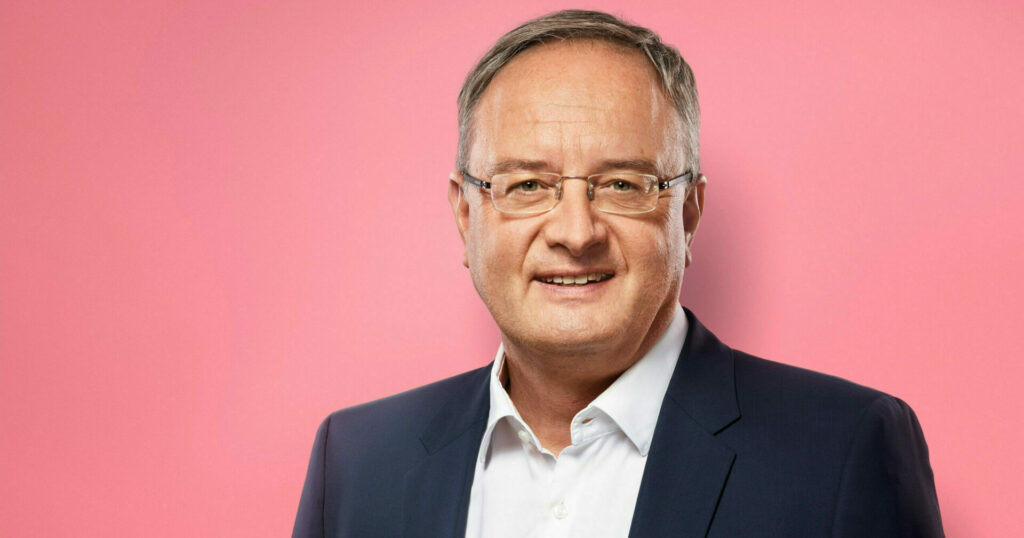 """Andreas Stoch: """"Die Grünen haben die Chance für eine bessere Zukunft für Baden-Württemberg verpasst!"""""""